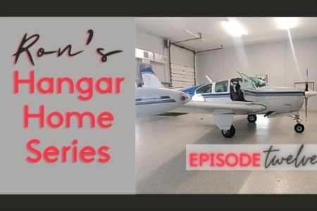 Hangar Home Series - Episode 12