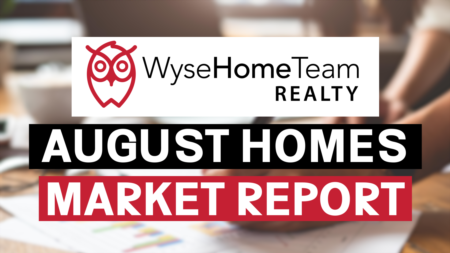 Daytona Beach Home Sales Report - August 2020