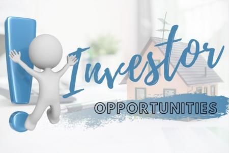 Investor Opportunities