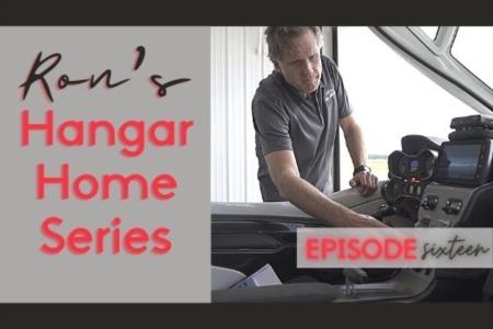 Hangar Home Series - Episode 16