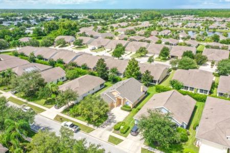 Daytona Beach Home Sales Rose In September