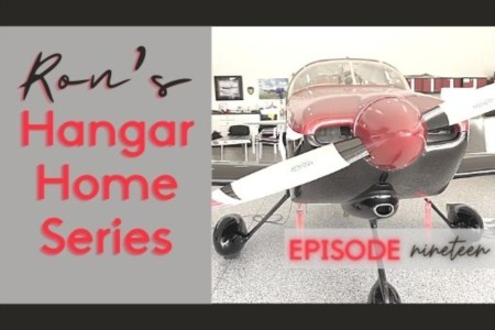 Hangar Home Series - Episode 19