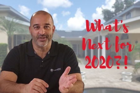What's Next For 2020 Real Estate?