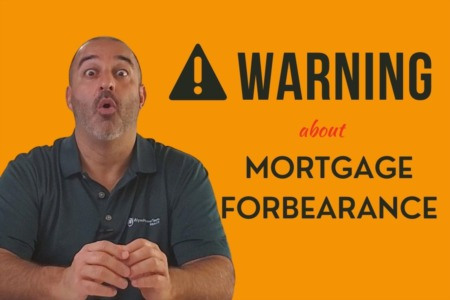 Mortgage Forbearance Pitfalls
