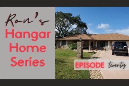 Hangar Home Series - Episode 20
