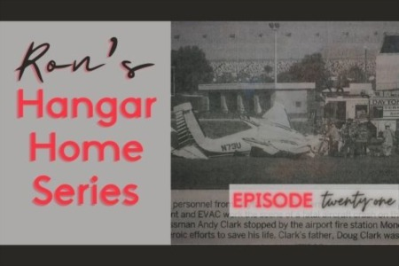 Hangar Home Series - Episode 21