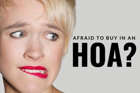 Afraid To Buy In A HOA?