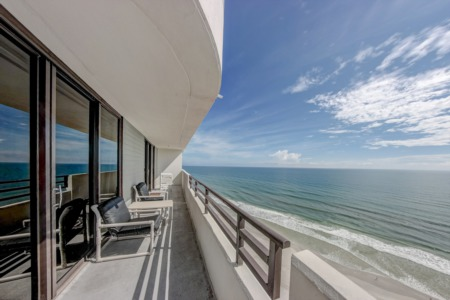 Daytona Beach Condo Sales Overcome Worldwide Disruptions in 2020