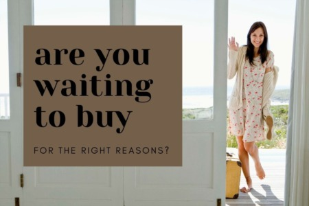 When To Pull The Trigger On Buying A Florida Vacation Home
