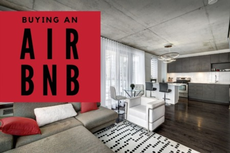 Buying An AirBNB Condo