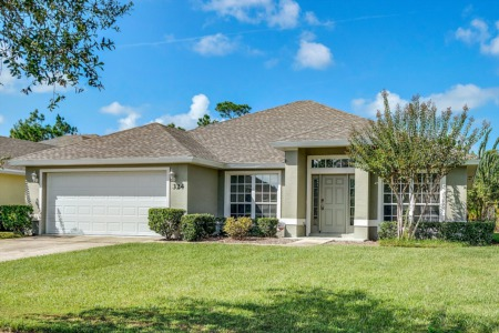 Daytona's Median Home Sales Price Skyrocketed In March