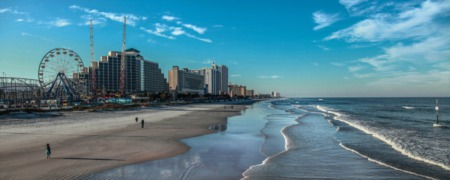 Moving To and Living in Daytona Beach, Florida: The Definitive Guide