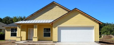 10 Tips When Buying A New Construction Home