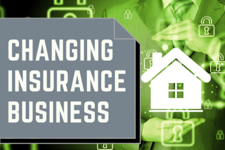 The Insurance Business is Changing: Here's What You Need to Know
