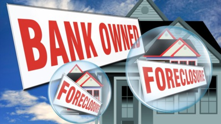 Is A Wave Of Foreclosures Coming?!