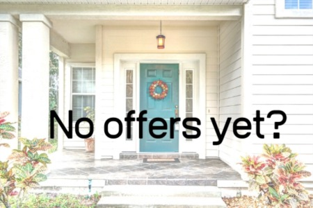 Home Not Selling? Check Your Price.
