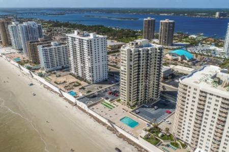 Daytona Beach Condo Sales Spiked In October