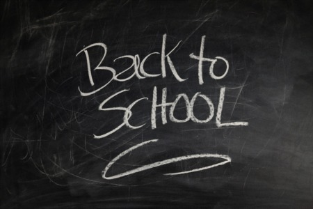 Back To School Fast Facts