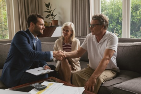 What To Expect Of Your Agent When Buying A Home