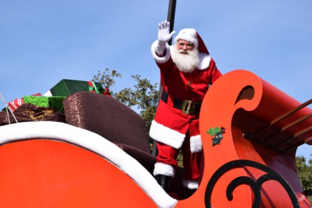 Fun Christmas Activities Around Daytona Beach