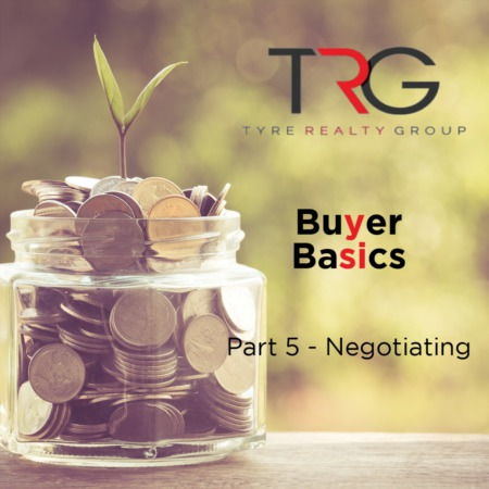 Buyer Basics: Part 5 - Negotiating