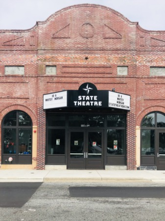 Get to Know Greenville - State Theatre