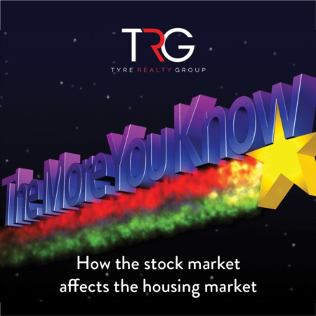 How the Stock Market Affects the Housing Market