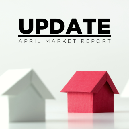 April Eastern North Carolina Market Report