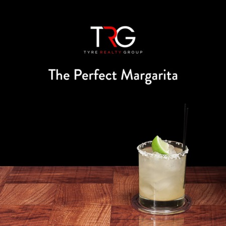 The Perfect Margarita for Quarantine (recipe)