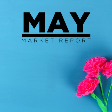 May Eastern North Carolina Market Report