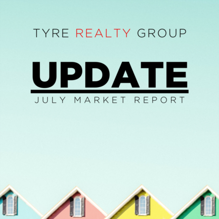 July Eastern North Carolina Market Report