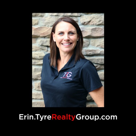 Get to Know TRG - Erin Pavao