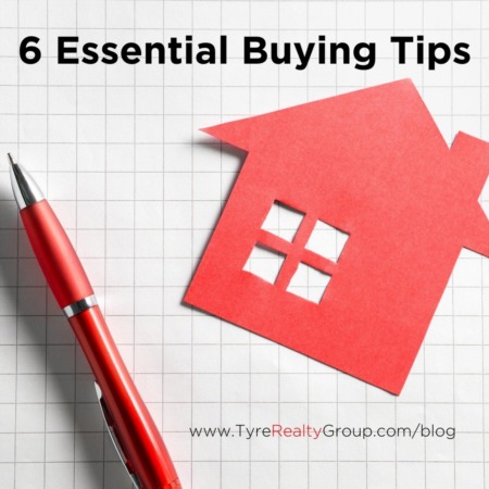 6 Essential Tips for Buyers