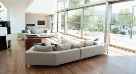 Finding More Space in the Luxury Home Market