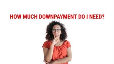 How much money do I need to buy a house? (Hint: it's less than you think!)