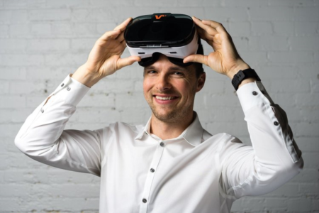 Virtual Reality in Calgary Real Estate