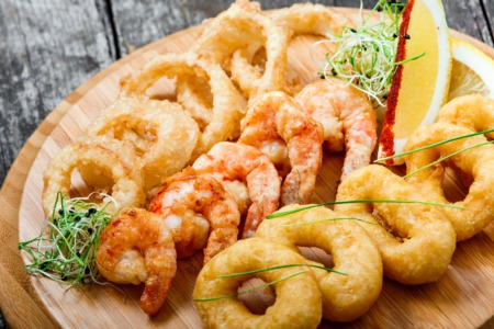 Find Delicious Fresh Seafood Near Your Kirkwood Home at Cape Fear Seafood Company