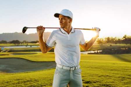 Find Great Golfing Near Your Grayson Park Home at Cape Fear National