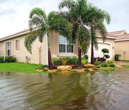 NATIONAL FLOOD INSURANCE PROGRAM FACTS