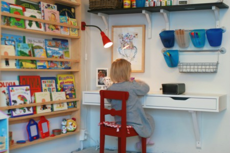 Kids' Rooms: Storage Solutions for Every Age