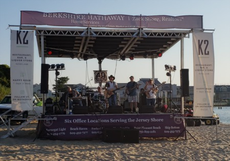 Long Beach Township Concert Series