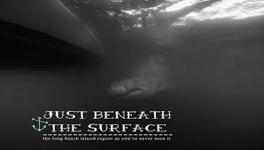 Just Beneath The Surface ~ Season Three, Episode 1