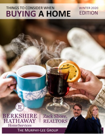 Winter 2020 Home Buyer's Guide Now Available