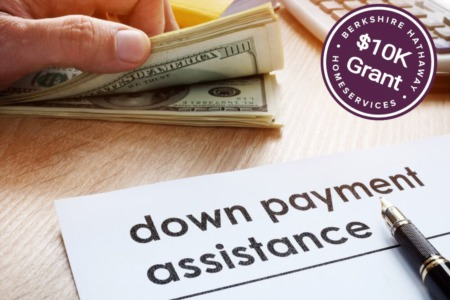 1st Time Homebuyer Grant