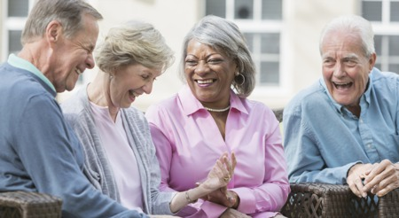 Portland Area Home Sales |The Many Benefits of Aging in a Community