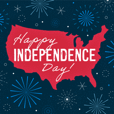 Portland Area Home Sales | Happy Independence Day!