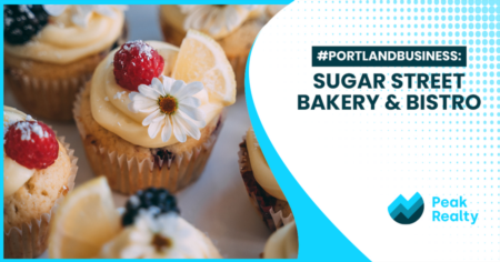 #PortlandBusiness: Sugar Street Bakery & Bistro