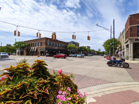 Downtown Howell Events - Fall 2021