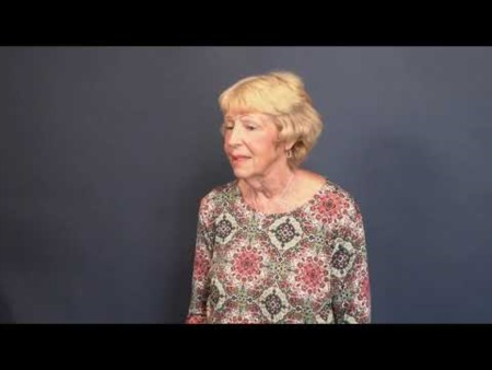 Client Testimonial - Ms.Doyle