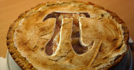 Selling A House Is As Easy As Pi… Or Is It?